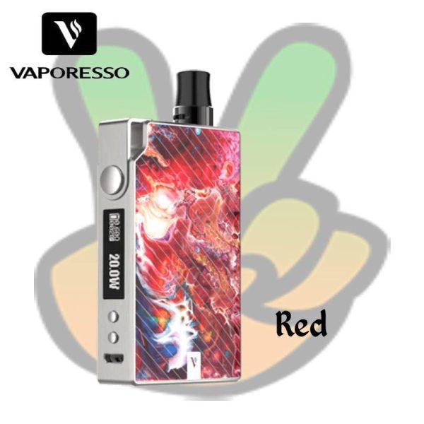 vaporesso-degree-red