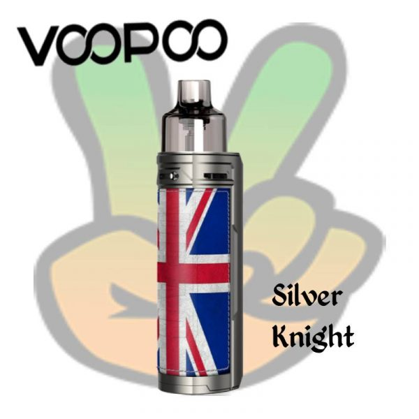 voopoo-drag-x-silver-knight