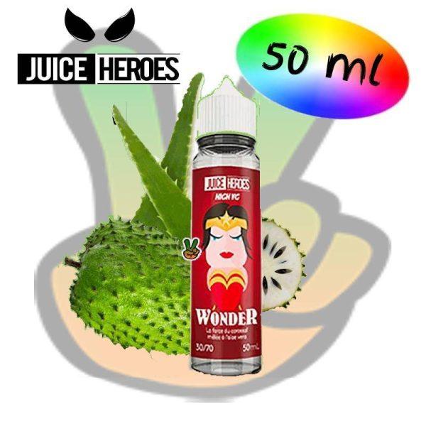 Wonder-50ml