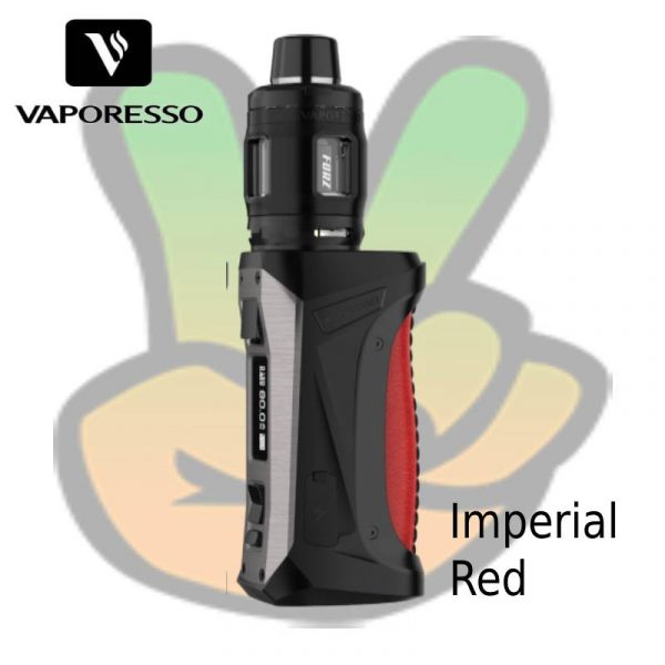 vaporesso-forz-tx80-rouge