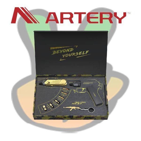artery-steel