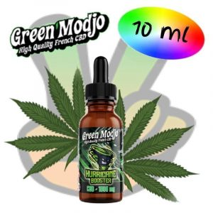 CBD-Hurricane-booster-Green-Modjo