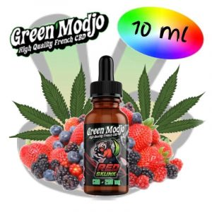 Red-skunk-Green-Modjo