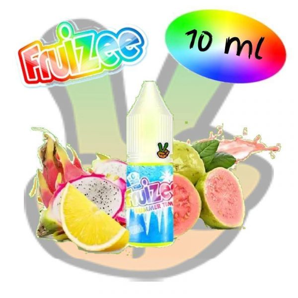 fruizee-10ml-summer-time