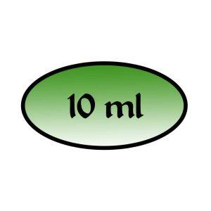 E Liquides 10 ml