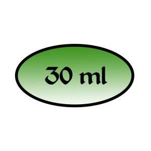 E Liquides 30 ml