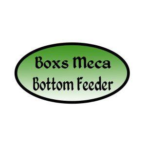 Boxs meca / Bottom Feeder