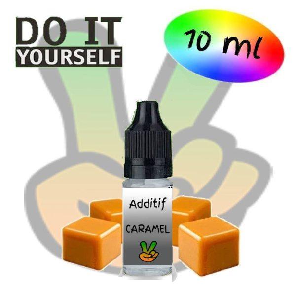 Additif-Caramel-Furaneol