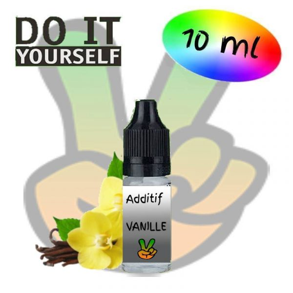 Additif-Vanille-Ethyl-Vanilline