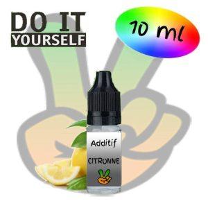 Additif-citronne-Acide-Citrique
