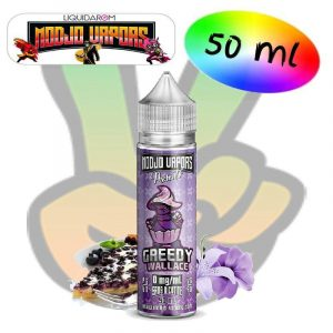 Greedy-Wallace-50ml-Modjo-Vapors-Liquidarom